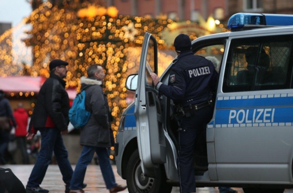 Polizei an Weihnachten gefordert: Sauftouren, Prügel und Einbrüche ...
