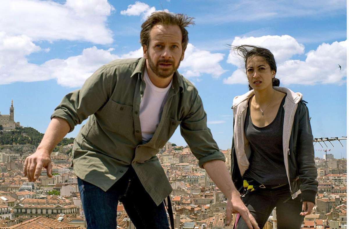 """TV-Thriller """"Spurlos in Marseille"""": Zielscheibe von Dunkelmännern"""