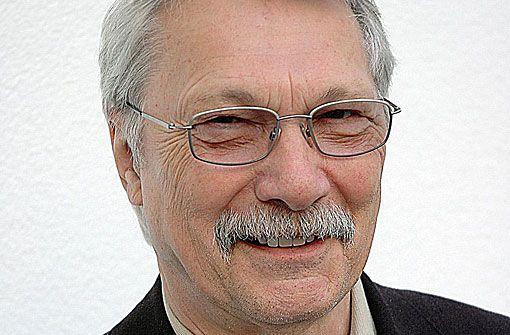 Renitenztheater: Henning Venske