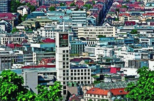 Sprachrohr der Immobilienwirtschaft
