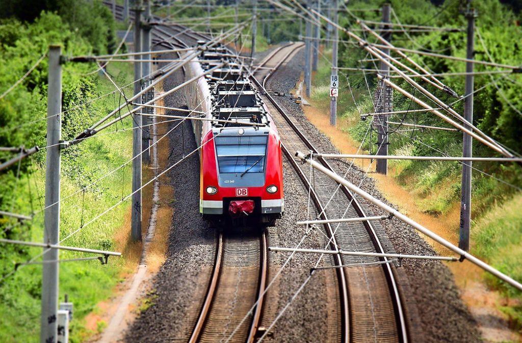 Bahn bekanntschaften