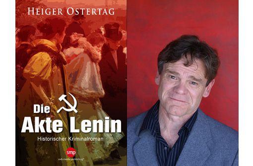 Seeschloss Monrepos: Die Akte Lenin