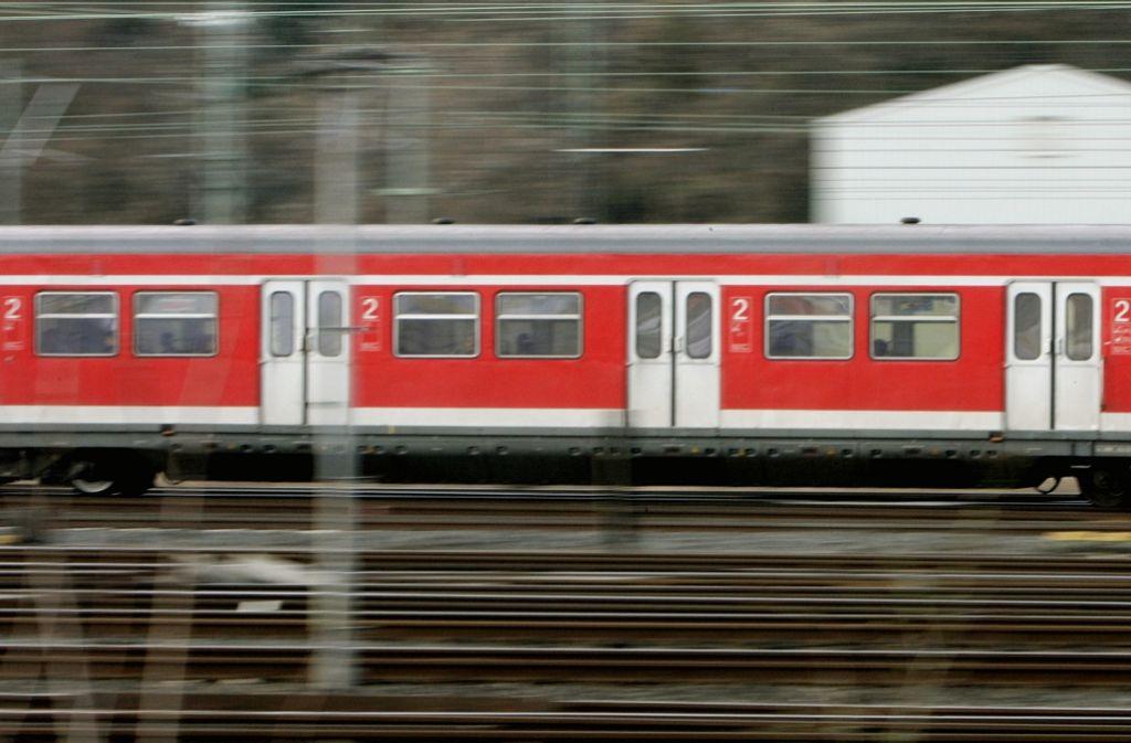 Nach Tödlichem Bahnunfall In Oberboihingen Schon Jetzt Mehr