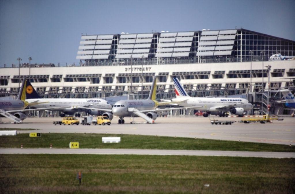 Flug Von Dresden Nach Stuttgart