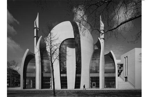 Architekturgalerie am Weißenhof: Die Böhms: 100 Jahre Architektur Handzeichnungen und Photographie