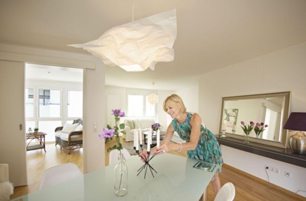 Home Staging: Hilfe für schwer vermittelbare Immobilien - Wirtschaft ...