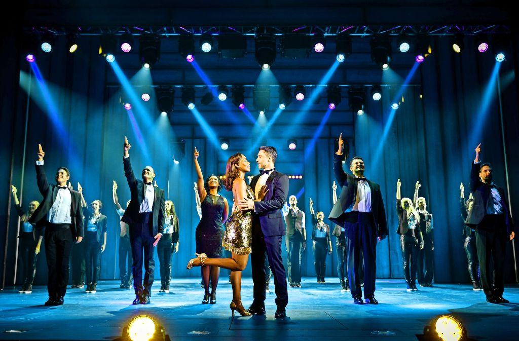 Bodyguard Musical Bremen