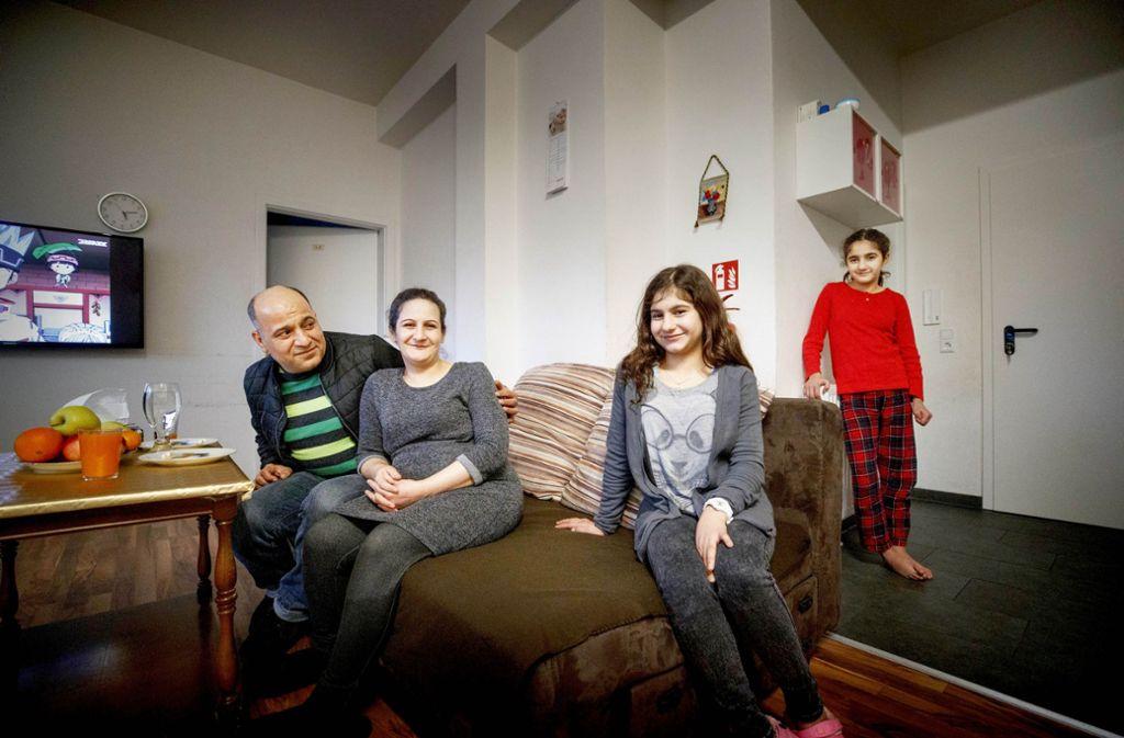 Wohnungen Für Flüchtlinge In Der Region Stuttgart Die Miete Pro