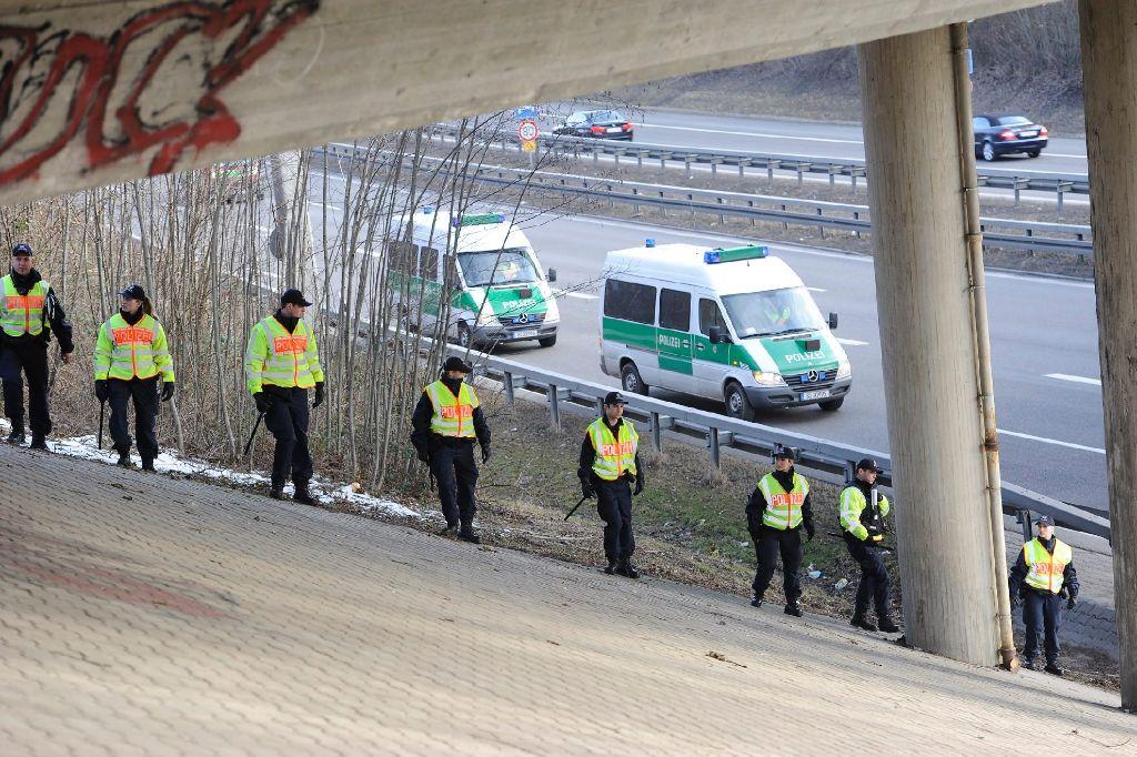 Mord In Stuttgart Video