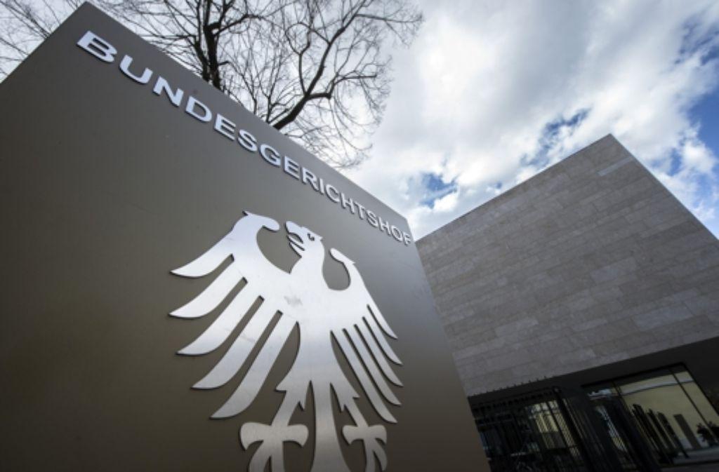 Juristen greifen Justizminister Maas an: Aufstand in Karlsruhe ...