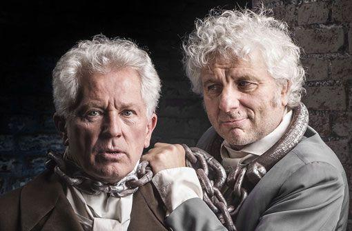 Theaterhaus: Charles Dickens - Eine Weihnachtsgeschichte