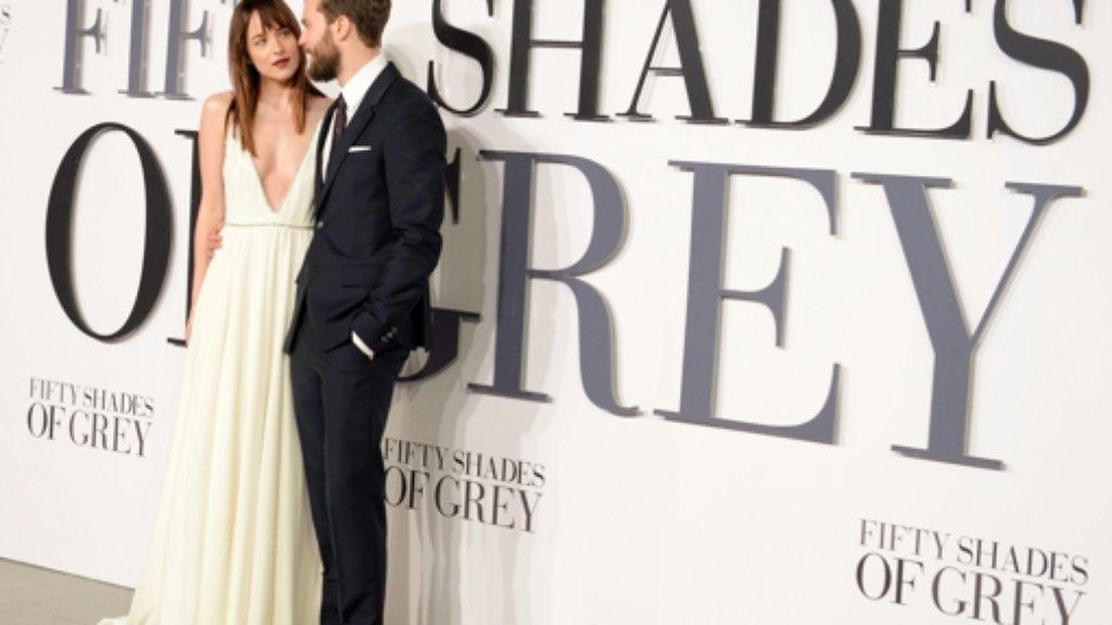 Film shades deutsch fifty of the grey ganzer Fifty Shades