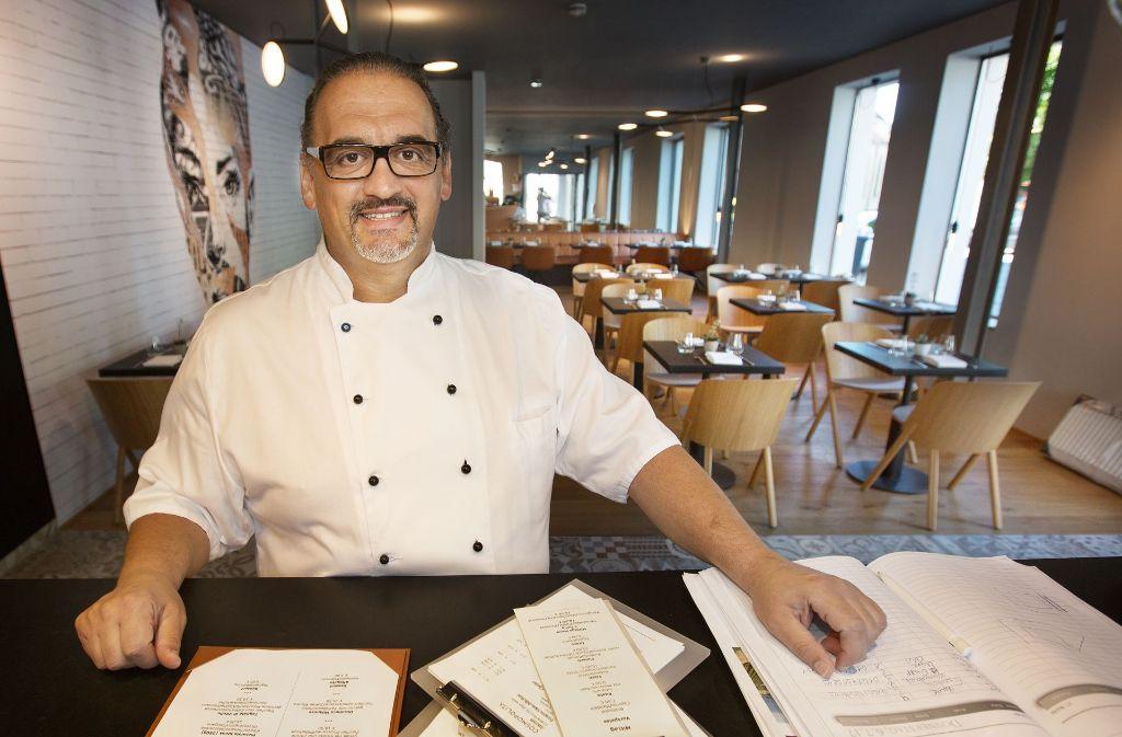 Cosmopolita In Esslingen Weltbürgerlich Essen Beim Neuen Italiener