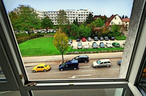 Stadträte ebnen den Weg für Parkhaus-Neubau