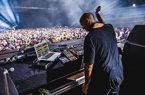 Neue Messe: SEMF - Stuttgart Electronic Music Festival 2019