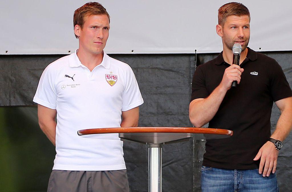 Hannes Wolf im WM-Team der ARD