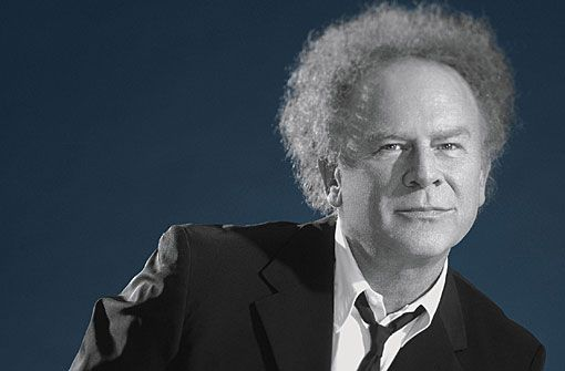 SpardaWelt Freilichtbühne Killesberg: Art Garfunkel