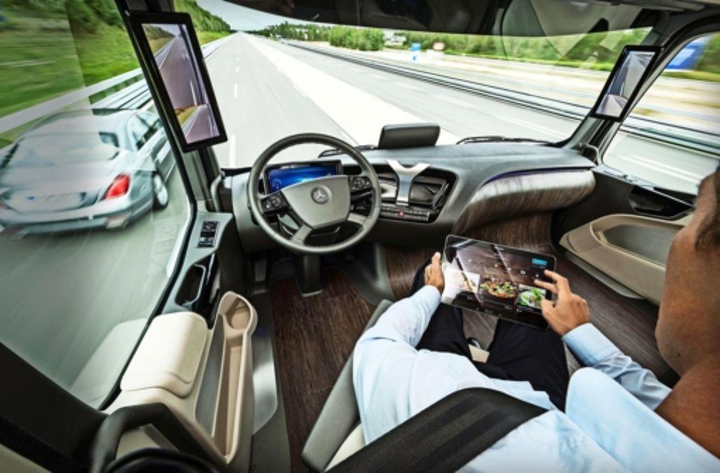 autonomes fahren in baden w rttemberg a 81 bald teststrecke f r fahrerlose autos wirtschaft. Black Bedroom Furniture Sets. Home Design Ideas
