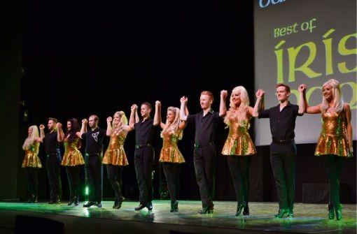 Die irische Tanzshow Dance Masters - Best of Irish Dance ist im März 2020 in Rottweil zu sehen