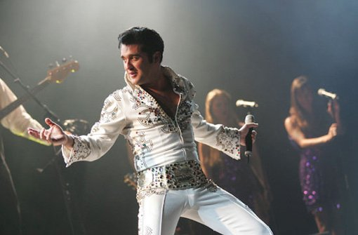 Theaterhaus: Elvis - Das Musical