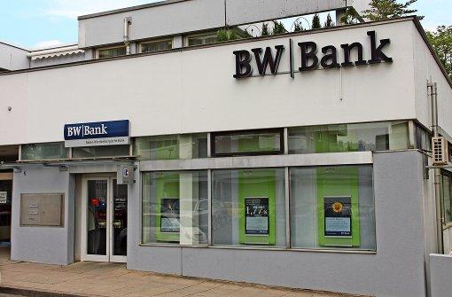 Selbst ist der Bankkunde