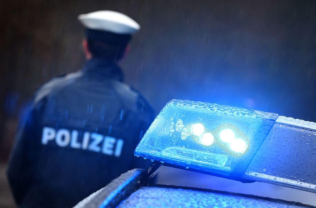 Leinfelden-Echterdingen - Unfall mit fünf beteiligten Autos - Stuttgarter Zeitung