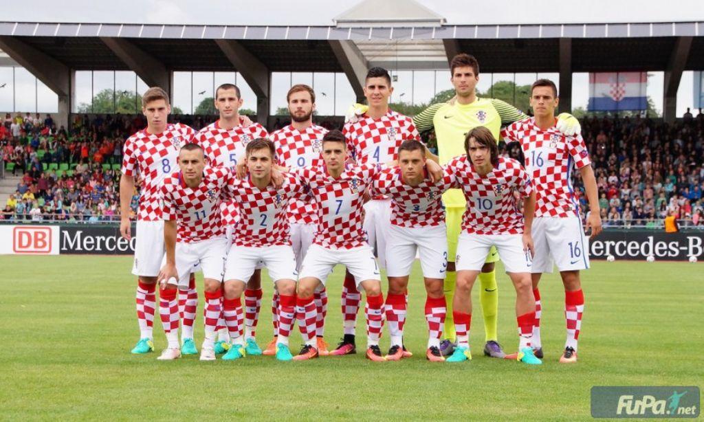 U19 Kroatien