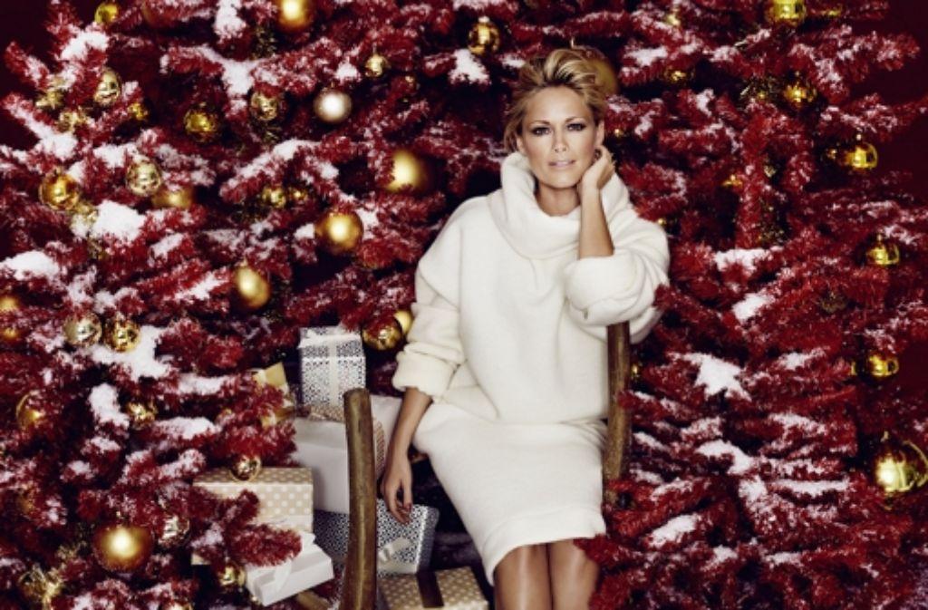 Weihnachts-Pop 2015: Zur Bescherung Helene Fischer – oder Reggae ...