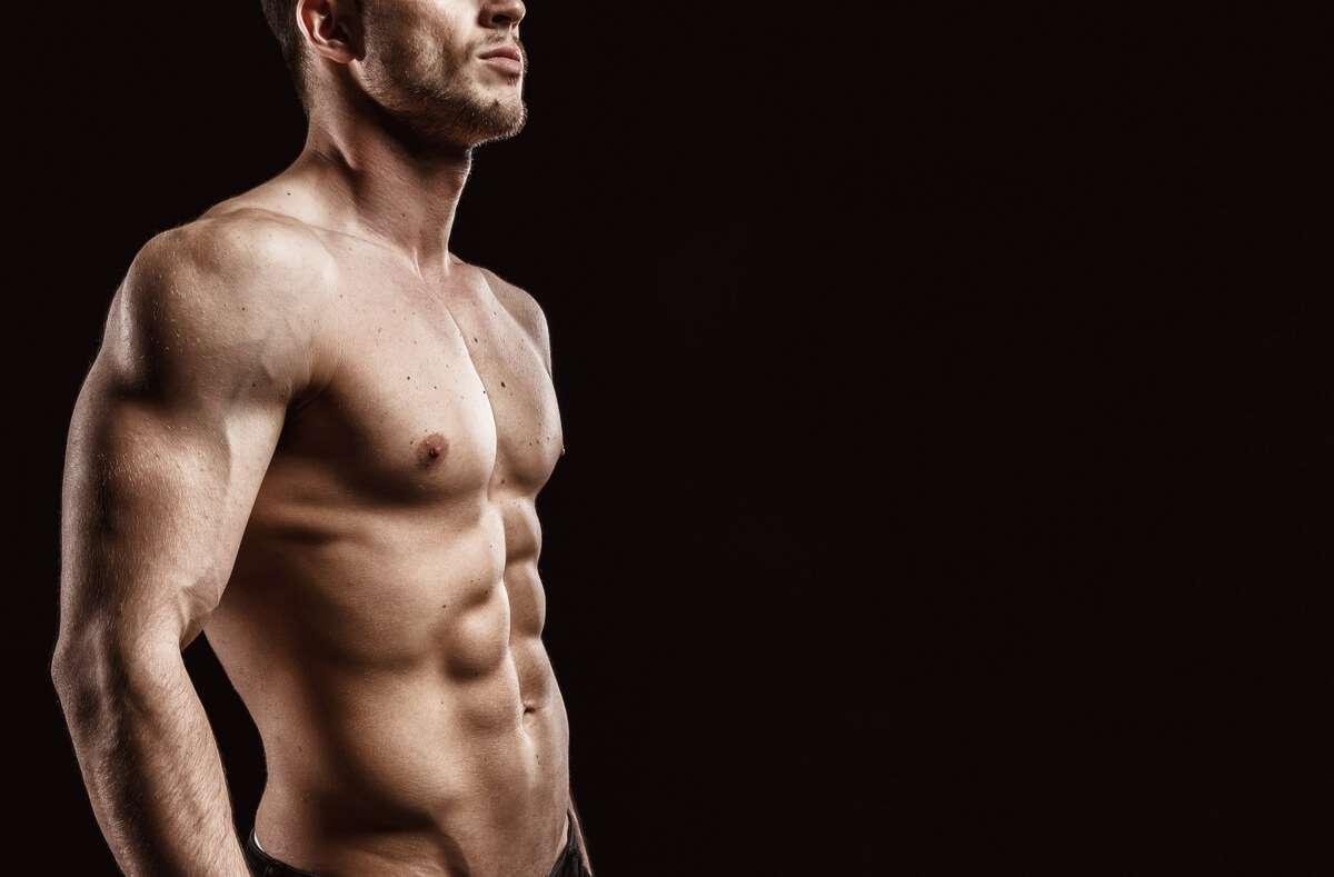 Fitness: Intervallfasten und Muskelaufbau - So klappt's