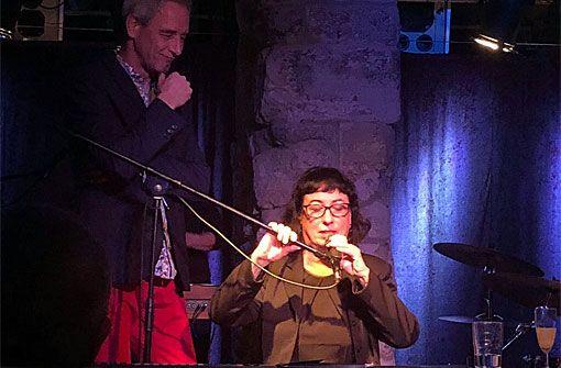 Theater La Lune: Tommy Mammels musikalisch-literarischer Salon